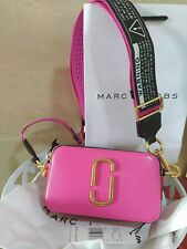 Genuine MARC JACOBS Snapshot Small Camera Bag  TRIXIE MULTI  hot sales..