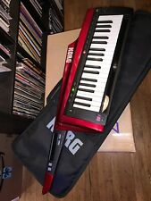 korg rk-100s keytar synth