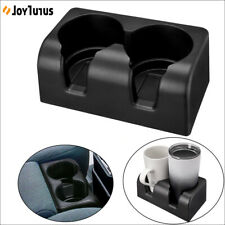 Bench Seat Cup Holder Insert Drink Replacement For Gmc Colorado Canyon 2004-12
