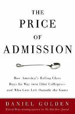 The Price of Admission: How America's Ruling Class Buys Its Way into E-ExLibrary