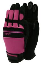 Town & Country TGL223M Deluxe Ultimax Ladies Gloves Medium Assorted Colours
