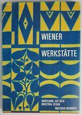 Wiener Werkstätte Avantgarde, Art Deco, Industrial Design - Waltraud Neuwirth
