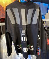 Disney Parks Exclusive Star Wars Darth Vader Spirit Jersey Adult Size 2XL