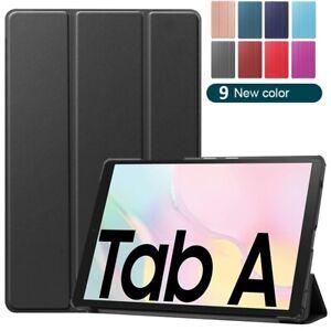 "Hülle Samsung Galaxy Tab A7 10.4"" T500 T505 Smart Cover Schutzhülle Case Tasche"