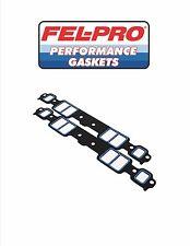 Fel Pro 1206 SBC Chevy 327 350 400 Performance Intake Gasket Set