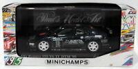 Minichamps 1/43 Scale 430 950313 - Alfa Romeo 155 V6 TI DTM 1995 #13 G.Giudici