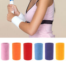 Sports Sweatband Support Training Fitness Sports Elastic Wristband 1 Piece