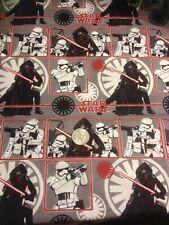 Fabric Star Wars  BHY