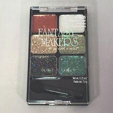Wet N Wild Fantasy Makers Glitter Palettes 12665 DAZE OF THE DEAD New Sealed
