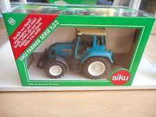 Siku Fendt Farmer 411 Vario in Blue on 1:32 in Box (siku nr: 2968)