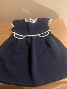 Bnwot Jasper Conran Girls Dress 2-3 Years