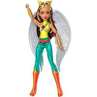 DC Super Hero Girls DVG29 6-inch Hawkgirl Action Doll