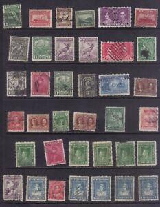 stamps  Canada Newfoundland 16