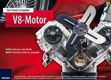 Lernpaket - V8 Motor - Selber bauen, was Audi, BMW, Porsche und Co. antreibt von Haynes (2017)