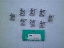 15mm Essex Miniatures Landsknecht Musket #1