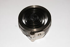 MAIN SPRING FOR 31 DAY CLOCKS WITH LOOP END NEW  PARTS