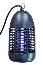 Insecto UV eléctrico de interior, la mosca, Bug, Nat, moquito, Zap asesino instantánea