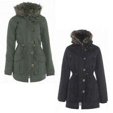 Manteaux et vestes parkas pour femme