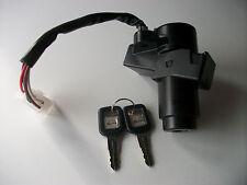 New Kawasaki ER5 Ignition Switch Barrel Lock Key ER-5 27005-5109 1996-2000 ER500