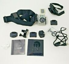 GoPro Hero 2 with Accessories Works Great