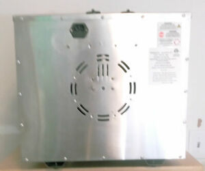 Guide Gear Commercial Stainless Steel Electric Food Dehydrator