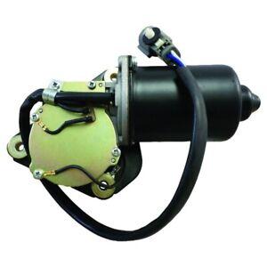 NEW FRONT WIPER MOTOR FITS MERCURY COUGAR LN7 C6GY17508A C6OZ17508A C6OZ17508C