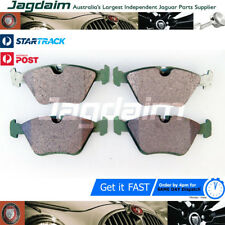 JAGUAR XJ6 XJ8 BRAKE PADS FRONT JLM1829 90 TO 02