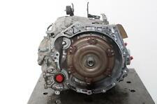 2013 TOYOTA YARIS 1329cc Petrol CVT Automatic Gearbox 3041052231