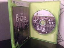 The Beatles RockBand XBOX 360 /Xbox LIVE