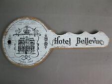 Nostalgie Maison de Campagne Bois Tableau à Clés 30cm