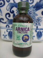 Germa Arnica Tincture 2 oz