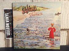 Genesis Foxtrot Gatefold LP Album Vinyl A#3 B#2 CAS1058 Rock 70's Peter Gabriel
