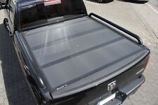 Dodge Ram 1500 2500 Crew Cab Pickup Bakflip MX4 und Ladekantenreling