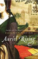 Auriel Rising, Redfern, Elizabeth, New Book