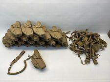More details for ex army radar 1957 glock 17 holster & lanyard body rh military surplus