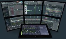 Image Line FL Studio 12 Signature Bundle EDM Music Production SOFTWARE DOWNLOAD