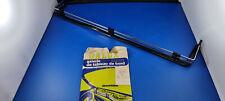 Galerie de tableau de bord adhésive accessoire année 70  PEUGEOT RENAULT SIMCA