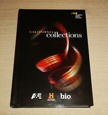 Houghton Mifflin Harcourt California Collections - 11th Grade (2015)