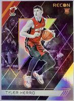 2019-20 Panini Chronicles Tyler Herro RECON Rookie RC Miami Heat 🔥🔥📈