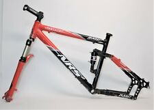 """GIANT XTC PRO SERIES NRS 2 FULL SUSPENSION 18.5"""" BICYCLE FRAME SET"""