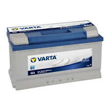 VARTA G3 Blue Dynamic 595 402 080 Autobatterie 95Ah *einsatzbereit*