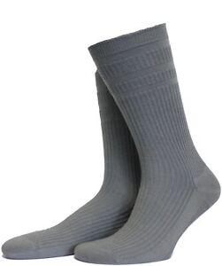 HJ Softop HJ91 The Original Mens Cotton Softop No Elastic Socks from HJ Hall