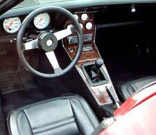 Interior Parts For 1980 Chevrolet Corvette For Sale Ebay