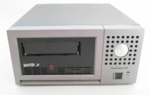 NP888 23R4766 Dell / IBM LTO3 Ultrium External Tape Drive. Fully Tested