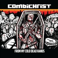COMBICHRIST From My Cold Dead Hands CD Digipack 2014 LTD.900