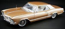 1:18 1964 Buick Riviera Bronze  1806303