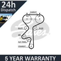 Gates Timing Belt Fits Vauxhall Omega Frontera 2.2 2.4 5 Year Warranty G2816