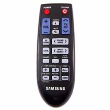 Genuine Samsung HW-D450 / HWD450 Sound Bar Remote Control