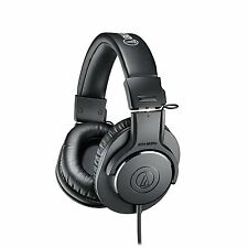 New! Audio-Technica ATH-M20x Professional Monitoring Headphone from Japan Import