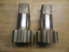 Handgewindebohrer UNC 1//4x20 5//16x18 5//8x11 3//4x10 1//2x13 Zoll Gewindebohrer Tap